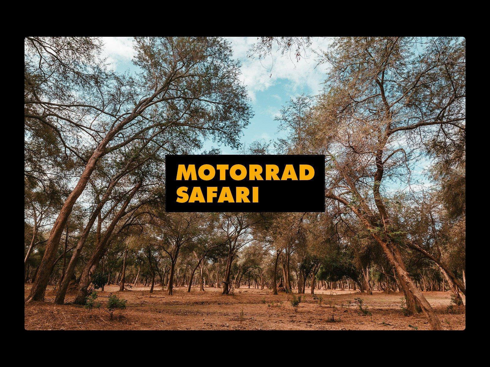 210405 Motorradsafari Project logo