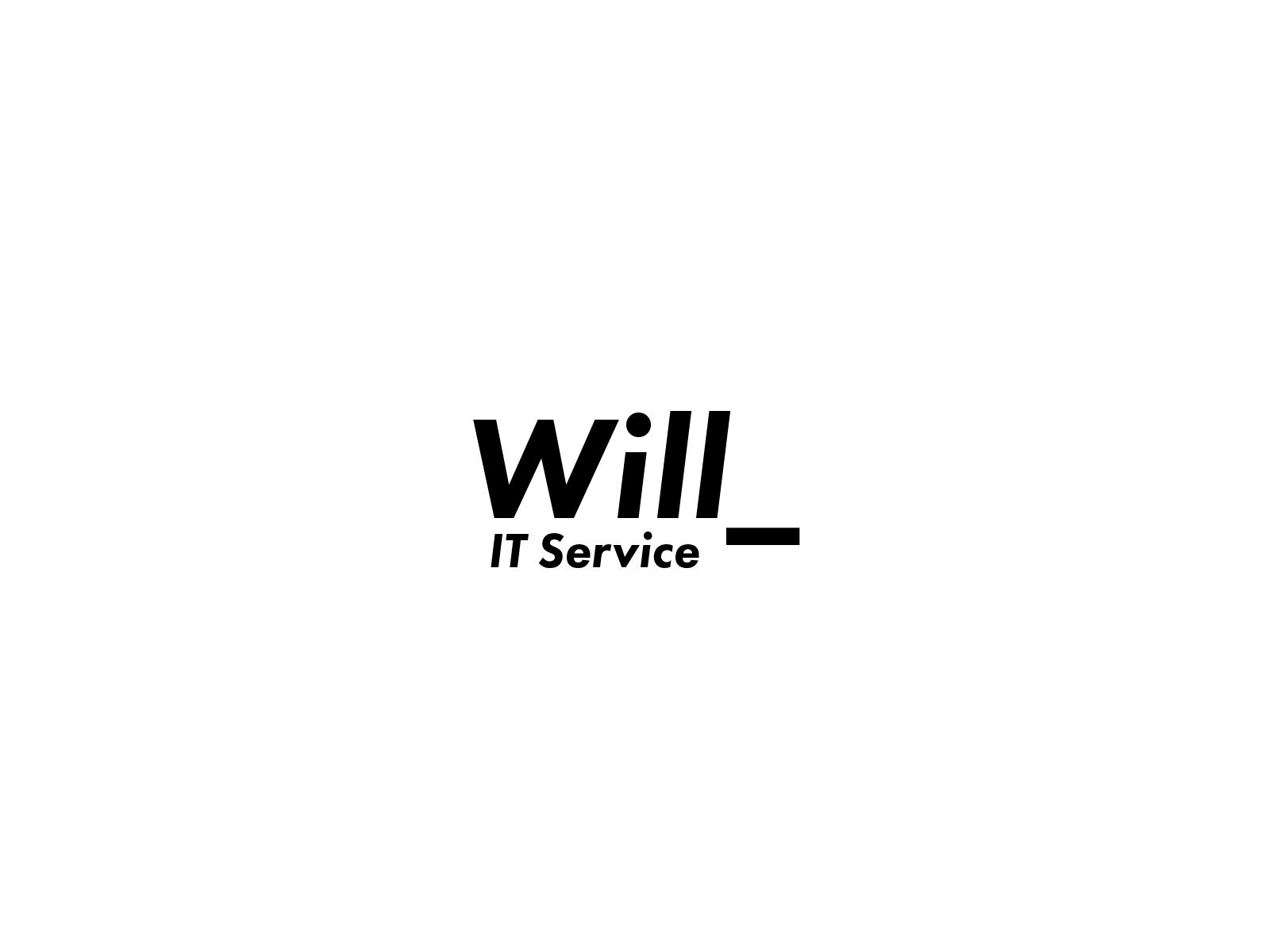 210405 Small Projects itwill logo