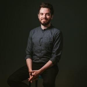 Portrait - Manuel Will